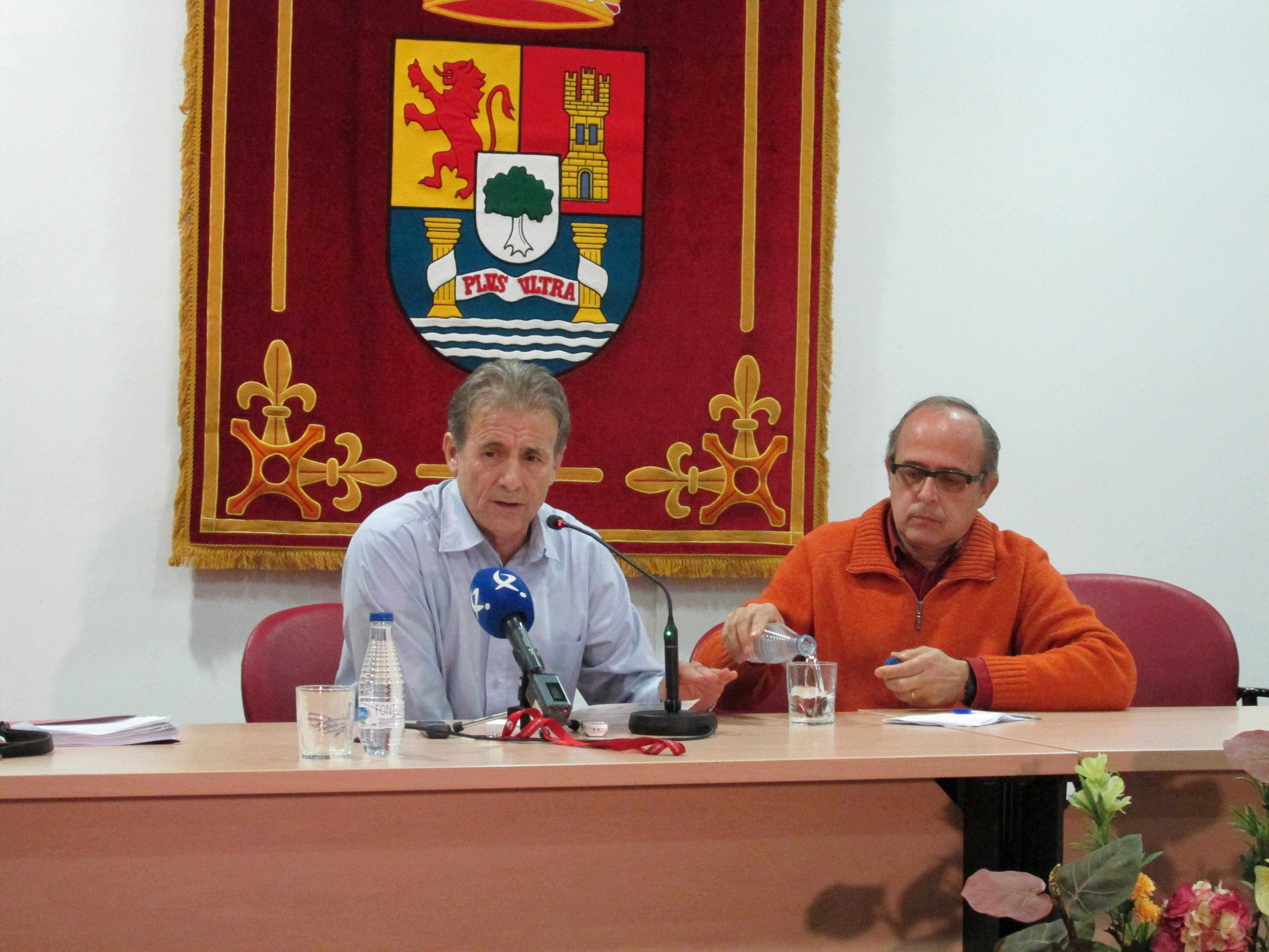 Los presupuestos regionales incorporan 108.000 euros más para ALUCOD