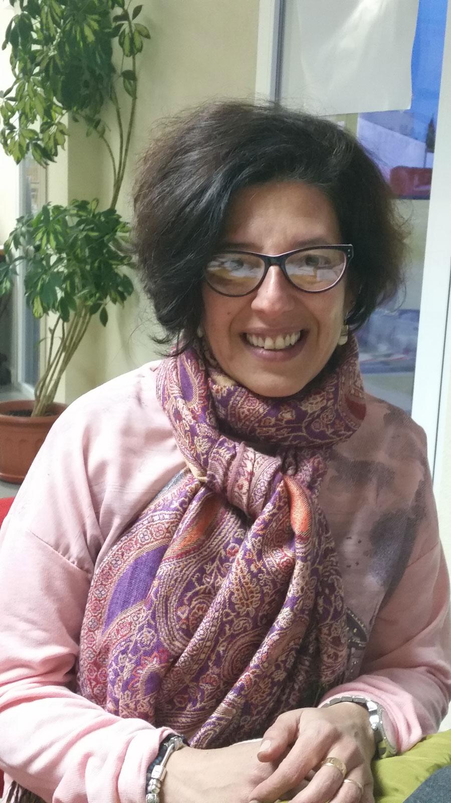 Marisa Navarro informará de la actualidad de Llerena